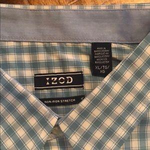 Izod Shirts - Men's IZOD Shirt